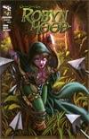 Grimm Fairy Tales Presents Robyn Hood #4 Cover B Jimbo Salgado