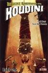 Secret Adventures Of Houdini Vol 1 GN