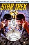 Star Trek 100-Page Spectacular Winter 2012