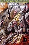 Transformers Prime Rage Of The Dinobots #2 Regular Ken Christiansen Cover