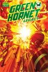 Kevin Smiths Green Hornet #35