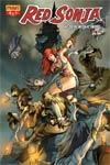 Red Sonja Vol 4 #75 Cover A Mel Rubi