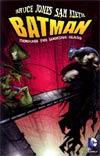 Batman Through The Looking Glass TP