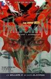 Batwoman (New 52) Vol 1 Hydrology TP