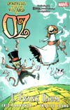 Oz Dorothy And The Wizard In Oz TP Digest Edition