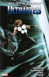 Ultimate Comics Ultimates By Jonathan Hickman Vol 2 TP