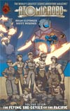 Atomic Robo Vol 7 Atomic Robo And The Flying She-Devils Of The Pacific TP