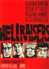 Hellraisers A Graphic Biography GN
