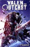 Valen The Outcast Vol 2 Death Eternal TP