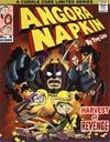 Angora Napkin Vol 2 Harvest Of Revenge HC