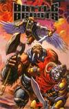 Battle Beasts TP