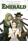 Hiroaki Samuras Emerald And Other Stories TP