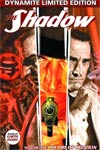 Shadow Vol 1 Fire Of Creation HC High-End Edition Signed By Garth Ennis & Alex Ross