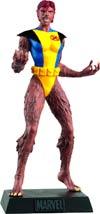 Classic Marvel Figurine Collection Magazine #192 Wolfsbane