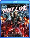 They Live Blu-ray DVD
