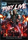 They Live DVD