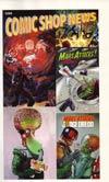 Comic Shop News #1330 - FREE - Limit 1 Per Customer