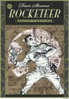 Dave Stevens The Rocketeer Artists Edition HC New Printing