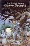 Kolchak Papers Grave Secrets Novel TP
