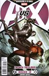 Avengers vs X-Men #12 Cover C Variant Team X-Men Cover