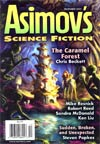 Asimovs Science Fiction Vol 36 #12 Dec 2012