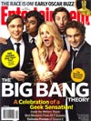Entertainment Weekly #1226 Sep 28 2012