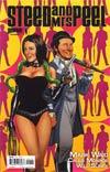 Steed And Mrs Peel Vol 2 #1 Regular Cover B Mike Perkins