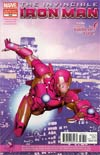 Invincible Iron Man #526 Variant Susan Komen Cover