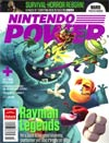 Nintendo Power #283 Oct 2012