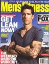 Mens Fitness Vol 28 #9 Nov 2012