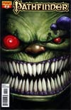 Pathfinder #2 Regular Tyler Walpole Cover