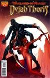Warlord Of Mars Dejah Thoris #16 Regular Paul Renaud Cover