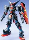 Gundam Master Grade 1/100 Kit - Fighting Action - Master Gundam