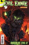Evil Ernie Vol 3 #1 Regular Ardian Syaf Cover