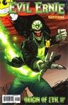 Evil Ernie Vol 3 #1 Regular Tim Seeley Wraparound Cover