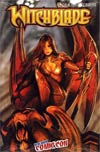 Witchblade #160 NYCC Exclusie Stjepan Sejic Variant Cover
