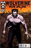 Wolverine MAX #1 Incentive Variant Cover