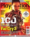 Playstation The Official Magazine #65 Dec 2012