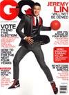 GQ Vol 82 #11 Nov 2012