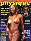 Fitness & Physique Magazine #25 Winter 2012 / 2013
