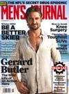 Mens Journal Vol 21 #10 Nov 2012