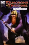 Dungeons & Dragons Forgotten Realms #4 Cover A Tyler Walpole
