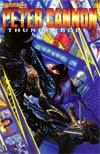 Peter Cannon Thunderbolt Vol 2 #2 Regular Alex Ross Cover
