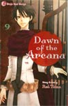 Dawn Of The Arcana Vol 9 TP