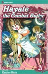 Hayate The Combat Butler Vol 21 TP