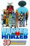 Hunter X Hunter Vol 30 TP