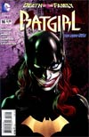 Batgirl Vol 4 #16 (Death Of The Family Tie-In)