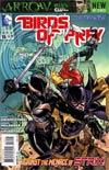Birds Of Prey Vol 3 #16