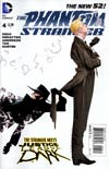 Phantom Stranger Vol 4 #4 Regular Brent Anderson Cover