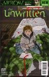 Unwritten #45